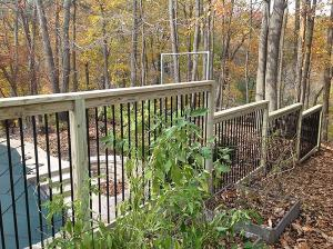 Fence 92