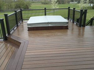 Low Maintenance Deck 7
