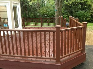 Low Maintenance Deck 90