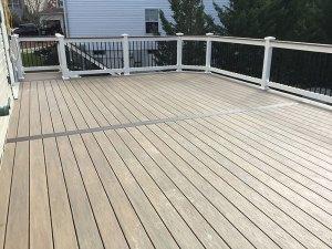 Low Maintenance Deck 98