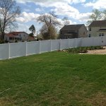 Wood Fence 7