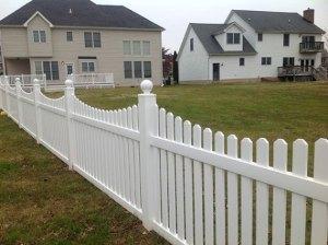Fencing Freedom Fence & Deck