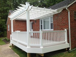 Benefits of Owning a Pergola Freedom Fence & Deck