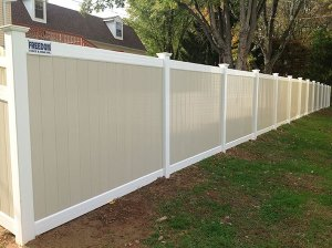Privacy Fence Installation Freedom Fence and Home
