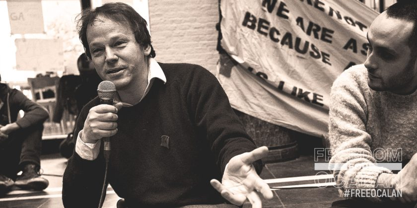 A tribute to David Graeber 1961 – 2020