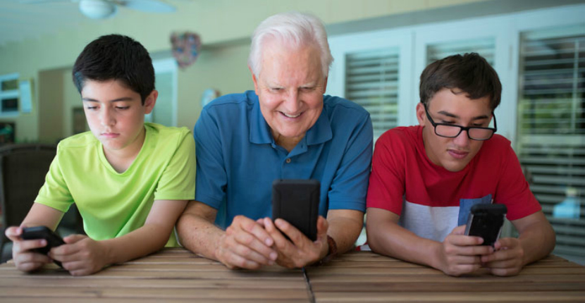 Looking For Online Dating Services To Meet Seniors