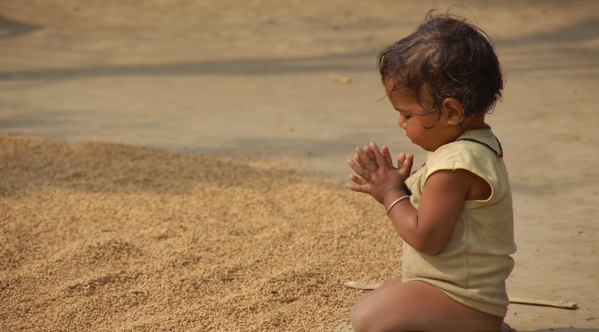 Do we attribute causality to God for good and not the bad?