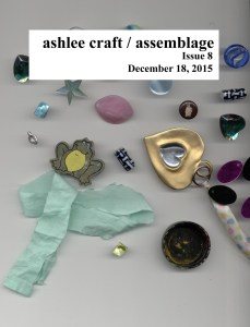 Ashlee Craft / Assemblage, Issue 8
