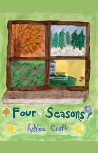 Four Seasons - The Complete Series by Ashlee Craft