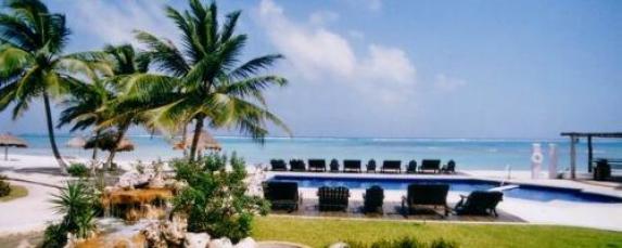 Tankah Chemuyil Tulum coast