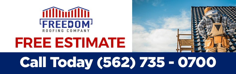 Licensed Roofing Contractor in Paramount, CA