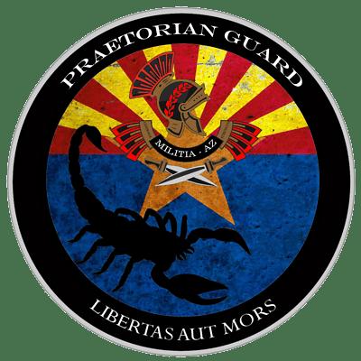 Image result for Arizona Militia Logo