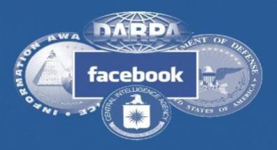 Bildergebnis für facebook darpa