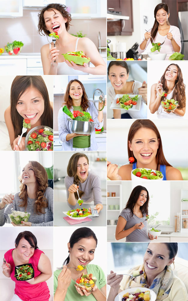 15-01-women-find-salad-really-funny-hilarious