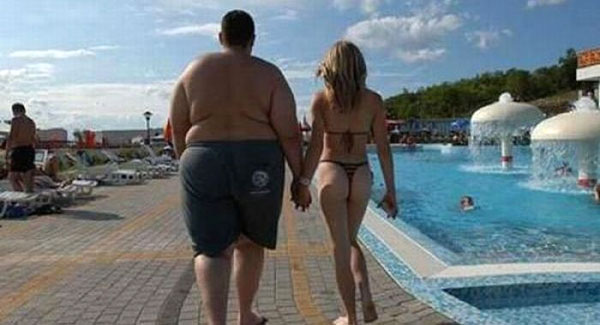 Overweight online dating