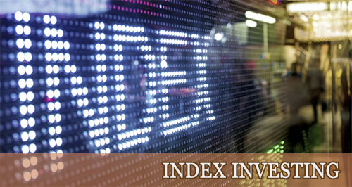 Taking a closer look at Index Investing