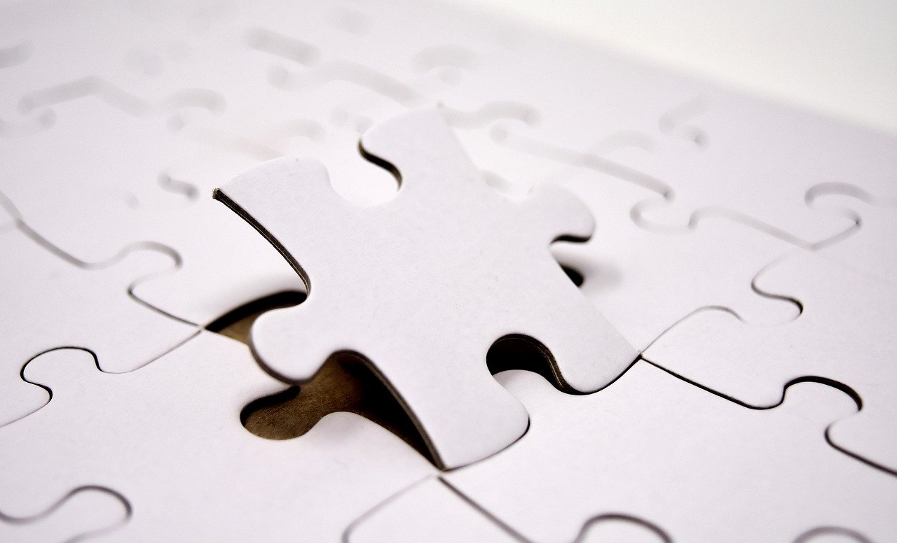 Read more about the article Poem: The Missing Piece in the Puzzle
