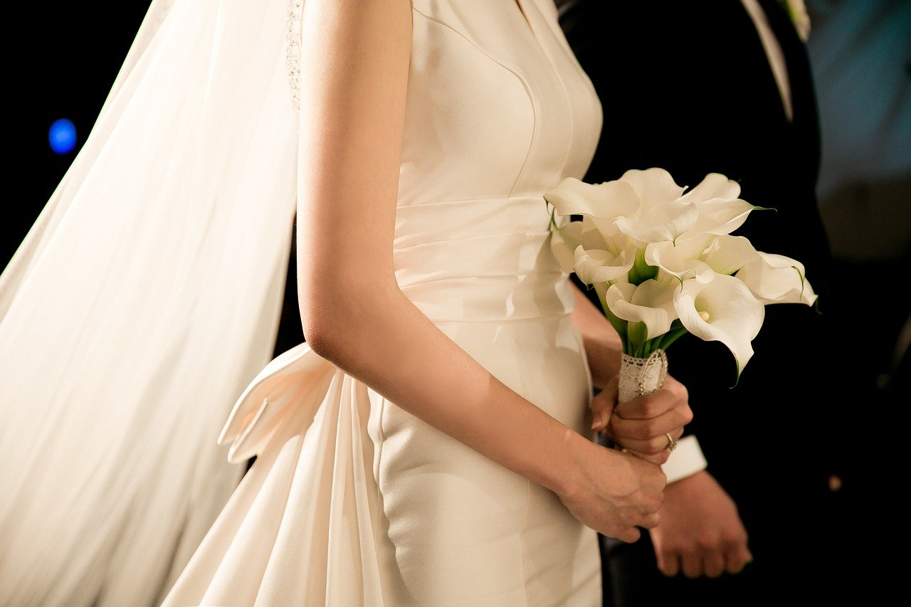 Read more about the article Observing Marriage Vows