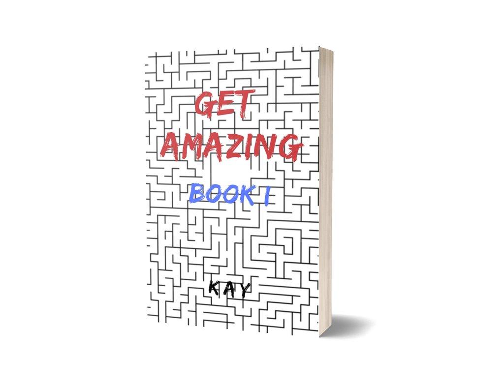 Get Amazing Book I