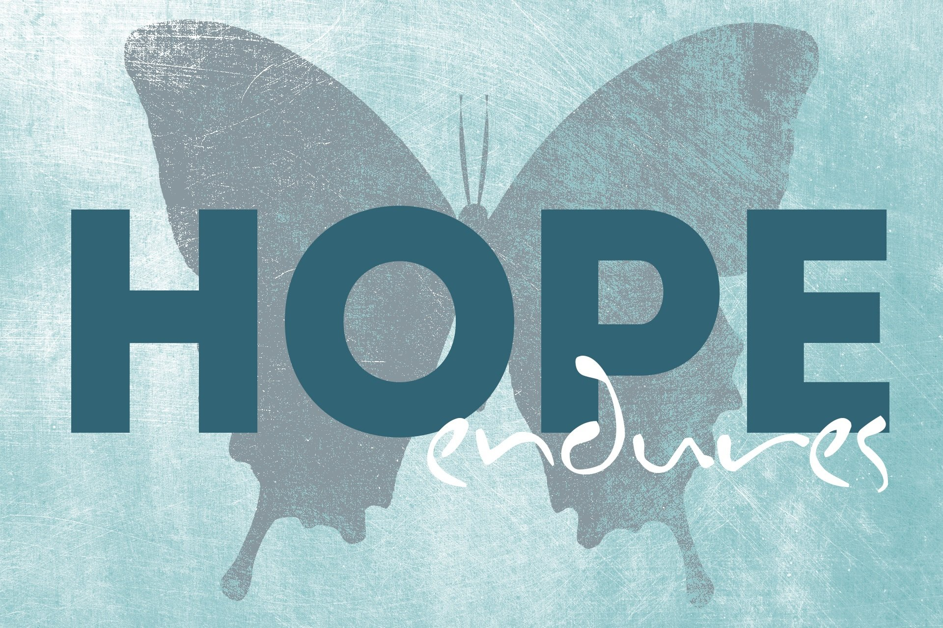 Read more about the article Poem: Clinging Onto Hope