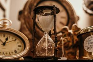 Poem: When Time Isn't So Kind