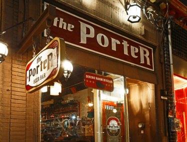 Little Five - The Porter