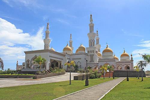 Image result for grand mosque in cotabato