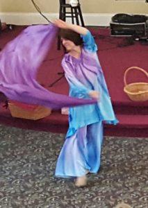 june dancing