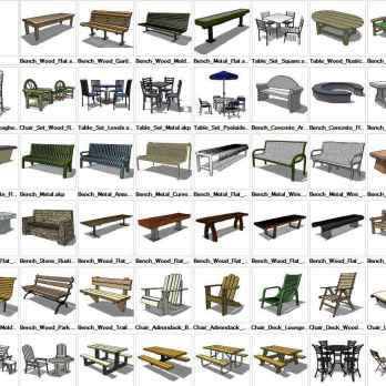 Sofa Modeling In 3ds Max Free Download  sketchup interior objects 3d models download free download
