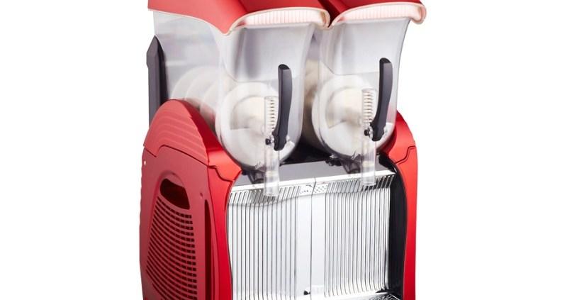 Slush Maschine 2x12 Liter