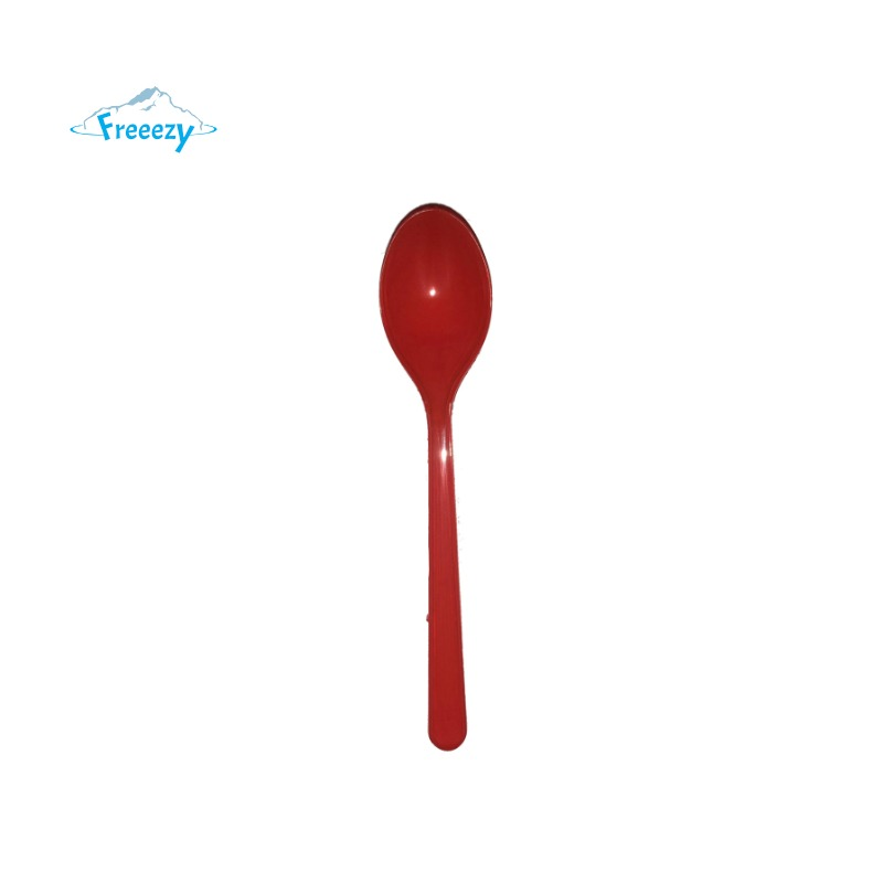 spoon red