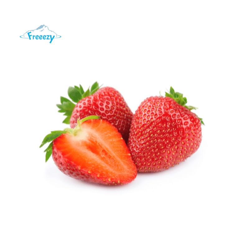 slush erdbeere