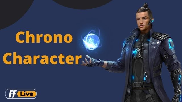Chrono Character In FF Image