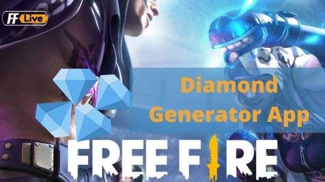 FF Diamond Generator Tool