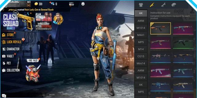 Nicco Free Fire (FF): how to be banned by Garena by downloading this APK -  Free Fire Mania
