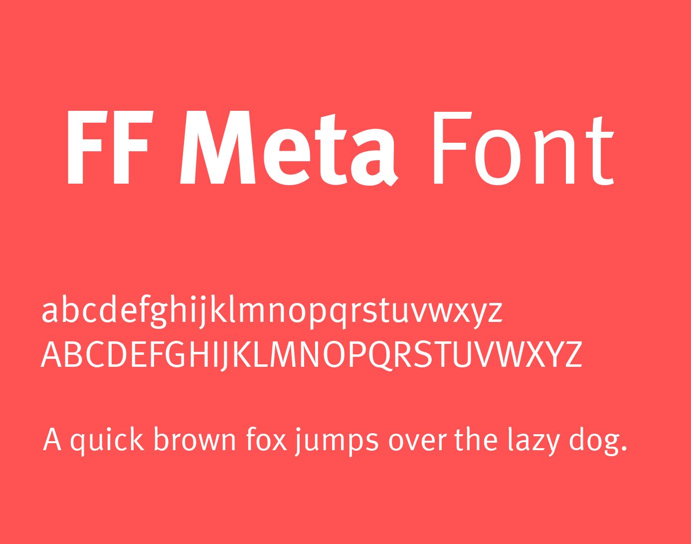 ff-meta-web-pro webfont