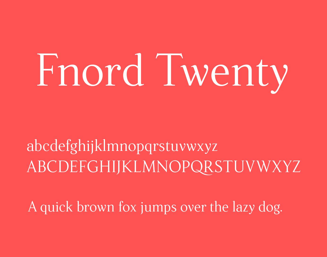 fnord-twenty-font