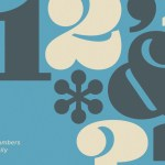 Yellow Numbers™ Font Family Free Download