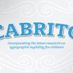 Cabrito Font Free Download