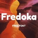 Fredoka – Free Rounded and Bold Font