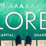 LORE – Free Geometric Font