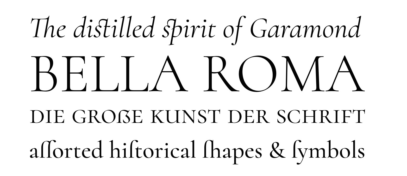 cormorant font banner2
