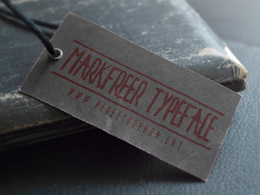 03_markfreer-free-font