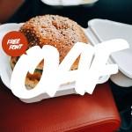 Oaf Free Marker Typeface
