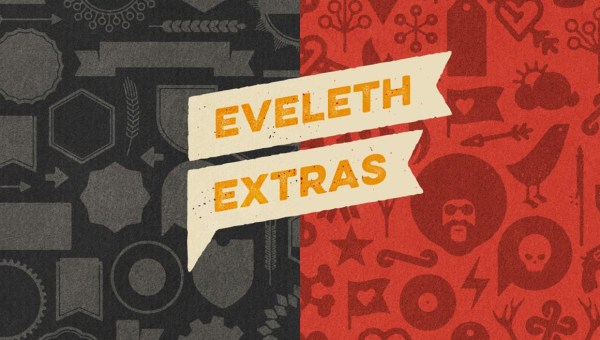 Eveleth™ Fonts, Icons & Shapes