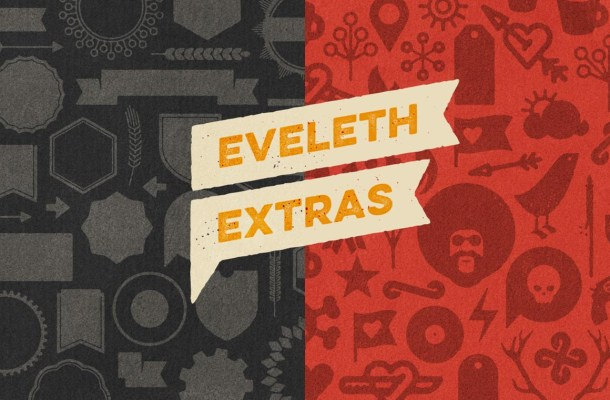 Eveleth™ Fonts, Icons & Shapes