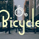 Bicycle Free Sans Serif Font