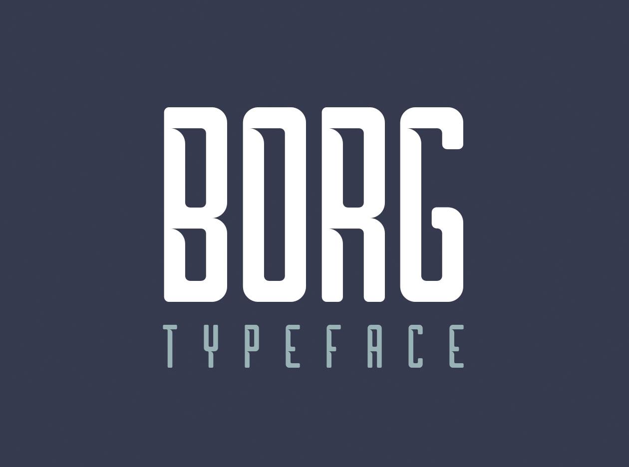 Borg-Font-2
