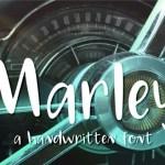Marley Free Font