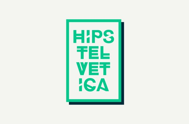 Hipstelvetica Free Font Family